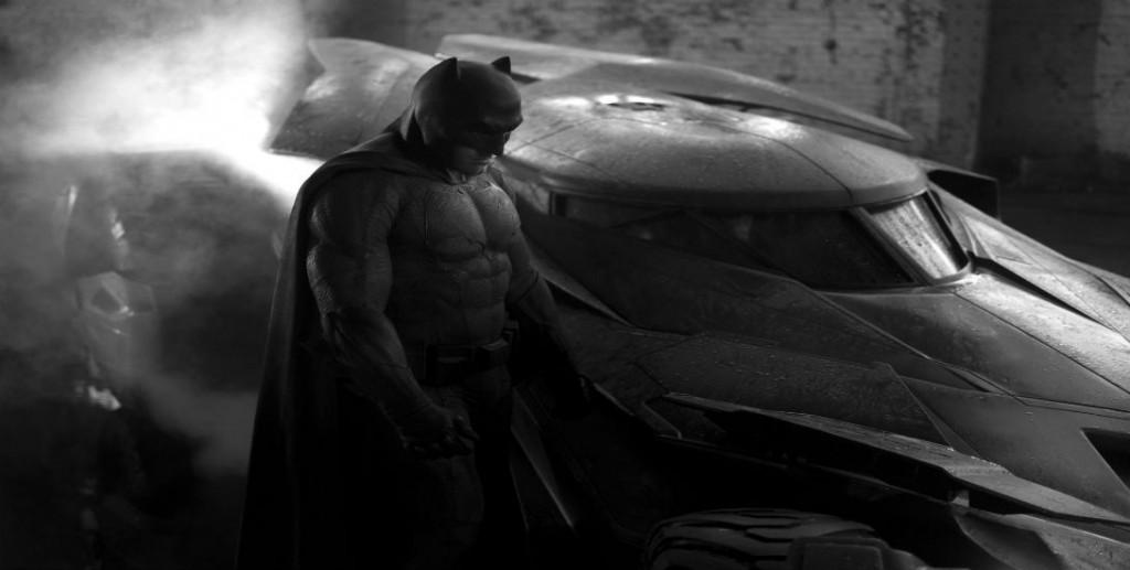 Affleck Batman