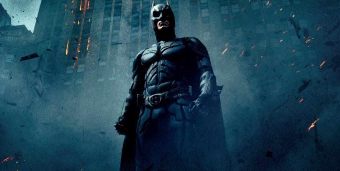 'Dark Knight'
