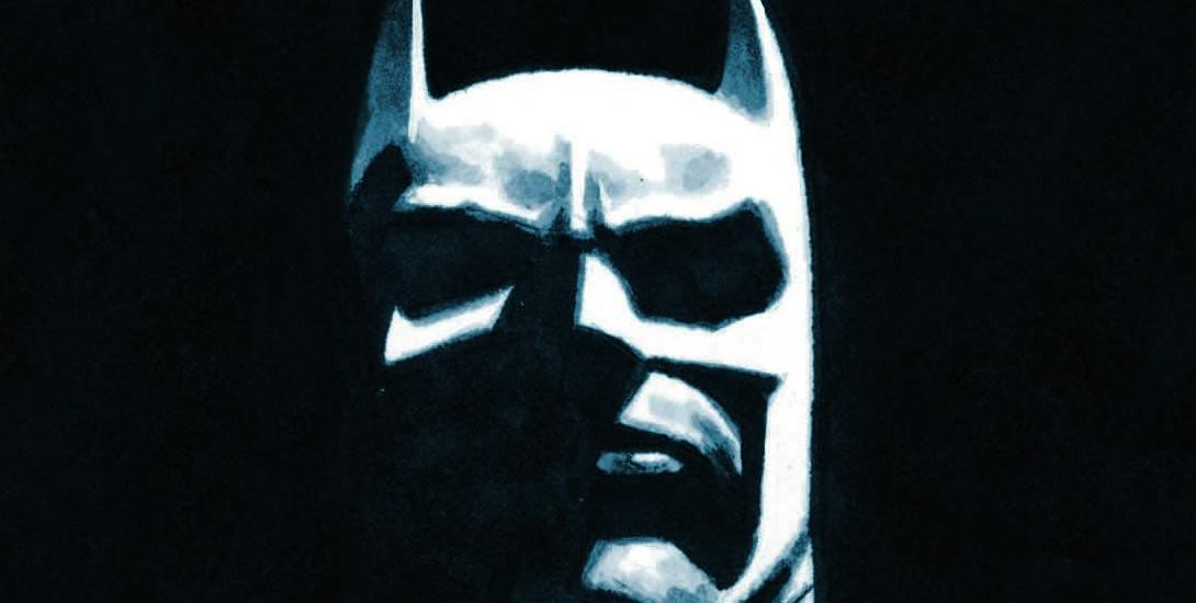 Vertigo Announces 'Dark Night: A True Batman Story' by Paul Dini - Dark Knight News
