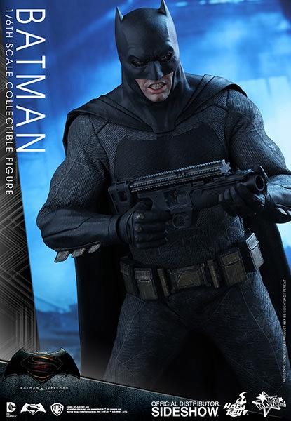 Dark Knight News SideShow