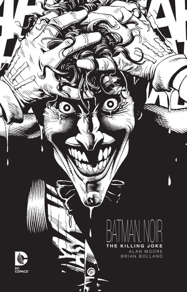 Batman Noir The Killing Joke
