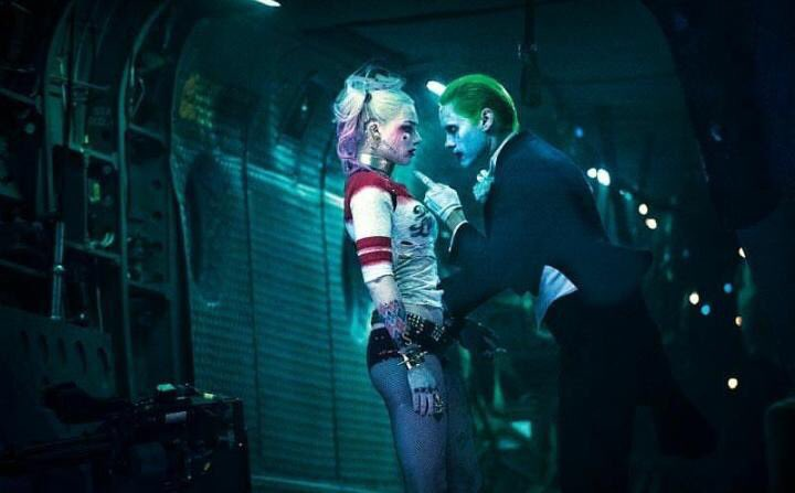 Would the Ayer Cut of Suicide Squad include more Joker and Harley?