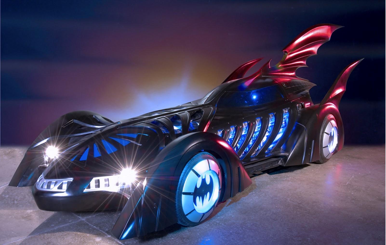 1995 Batmobile