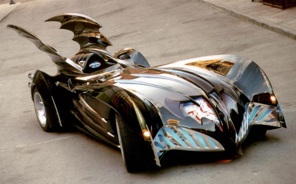 1997 Batmobile