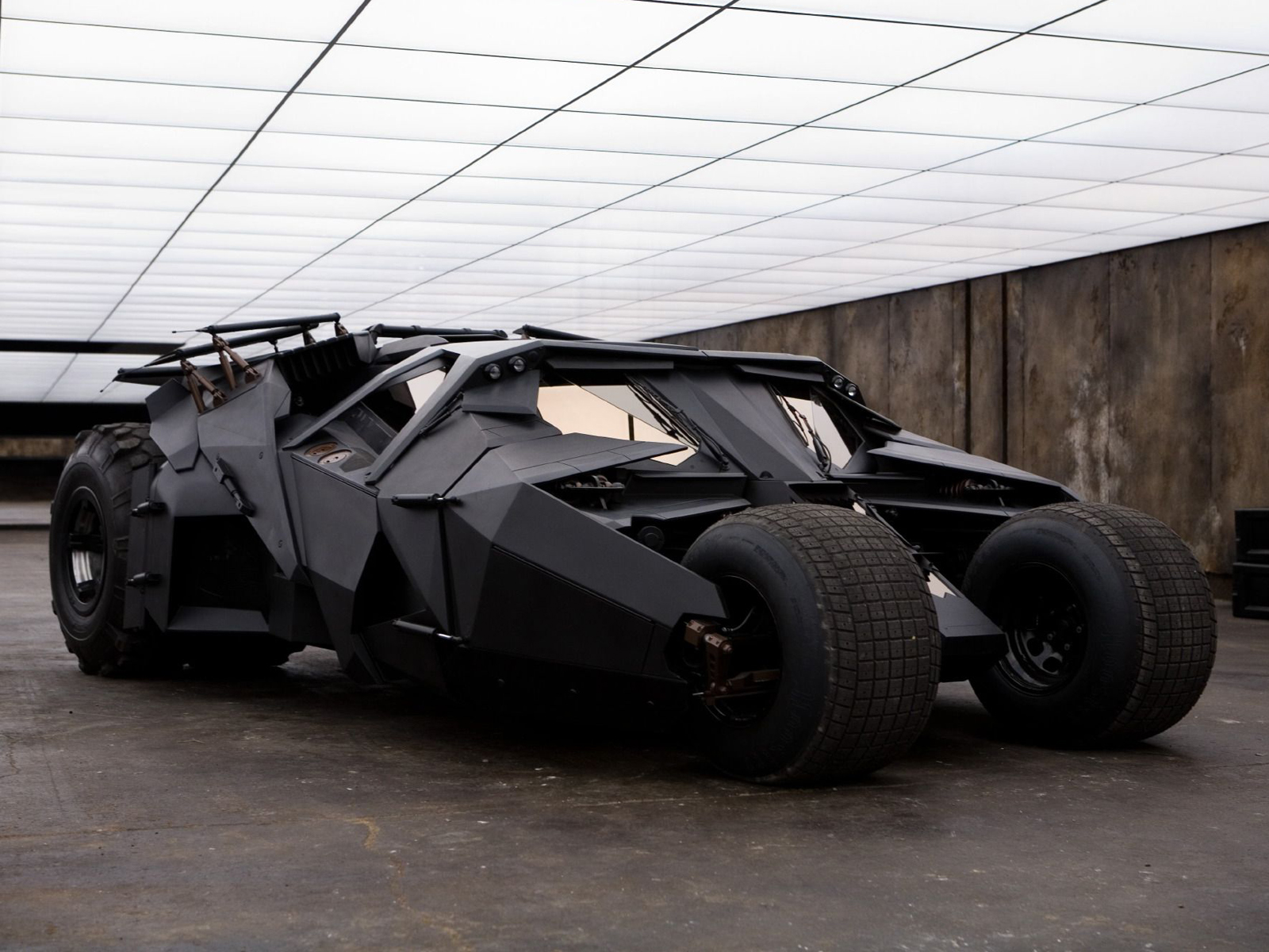 2005 Batmobile