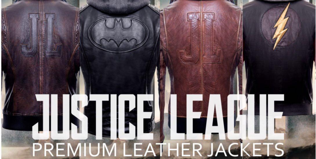 New Justice League Batman Logo Dark Knight Gotham Outlaw Black Hoodie Jacket