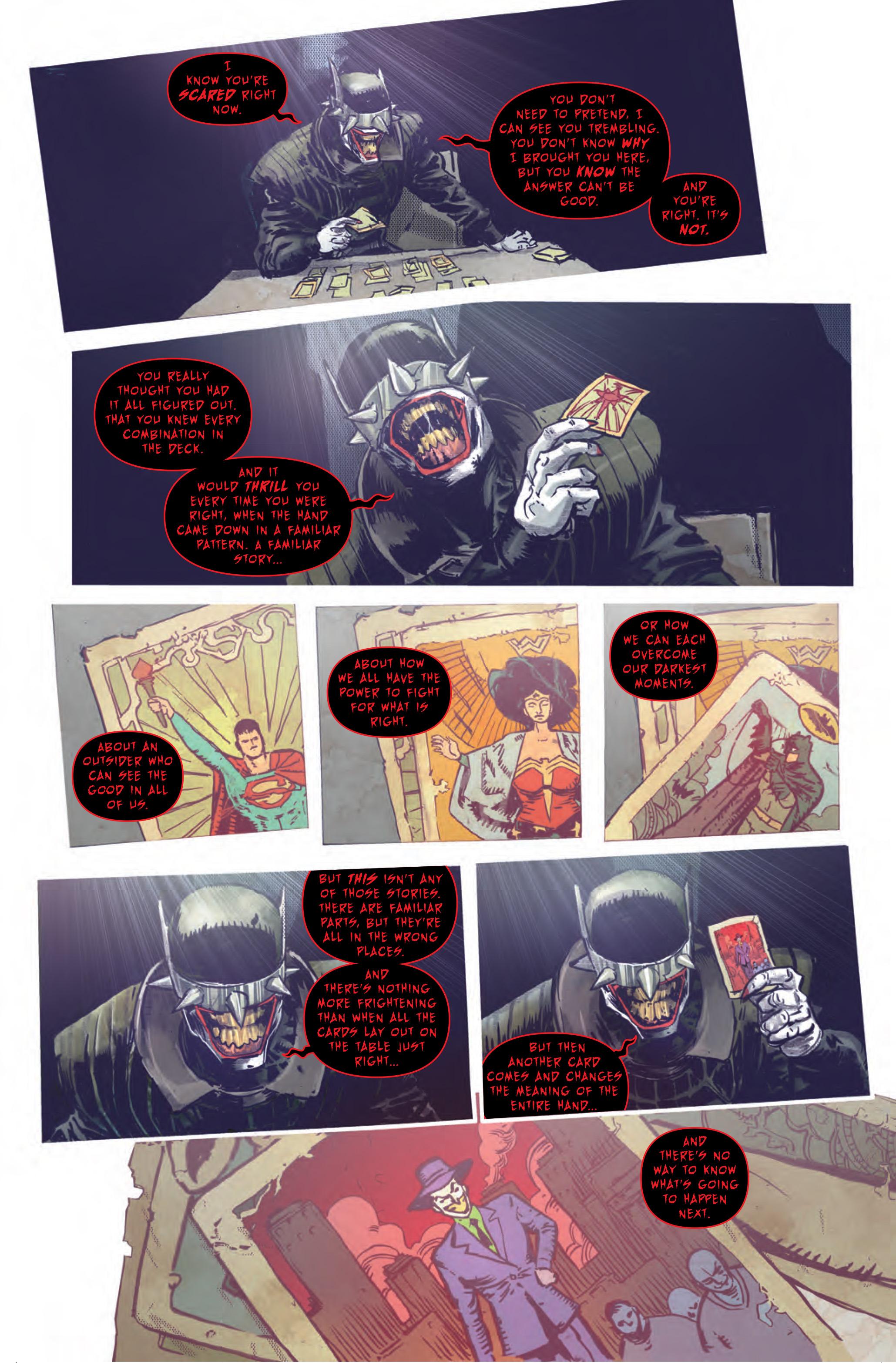 the batman who laughs p1