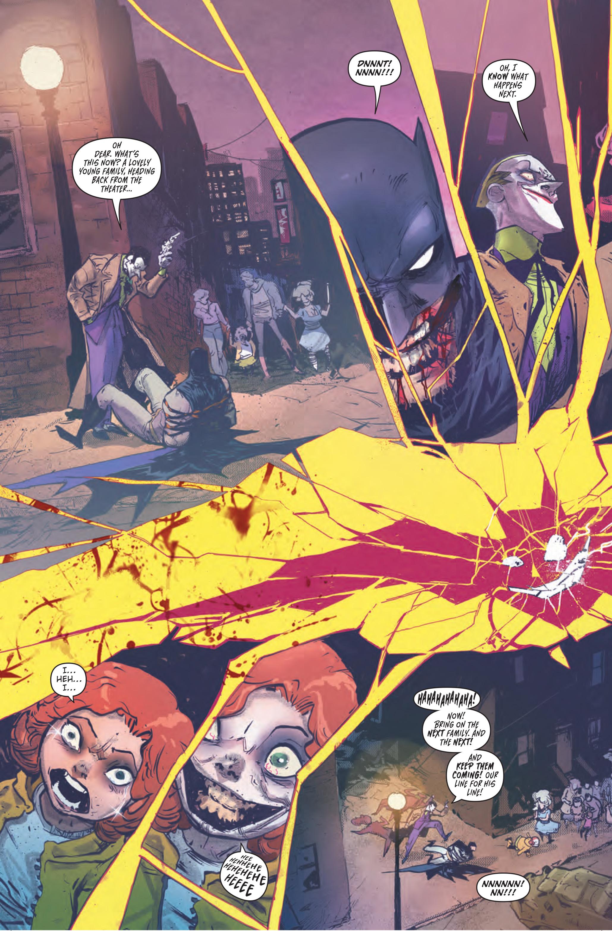 the batman who laughs p4