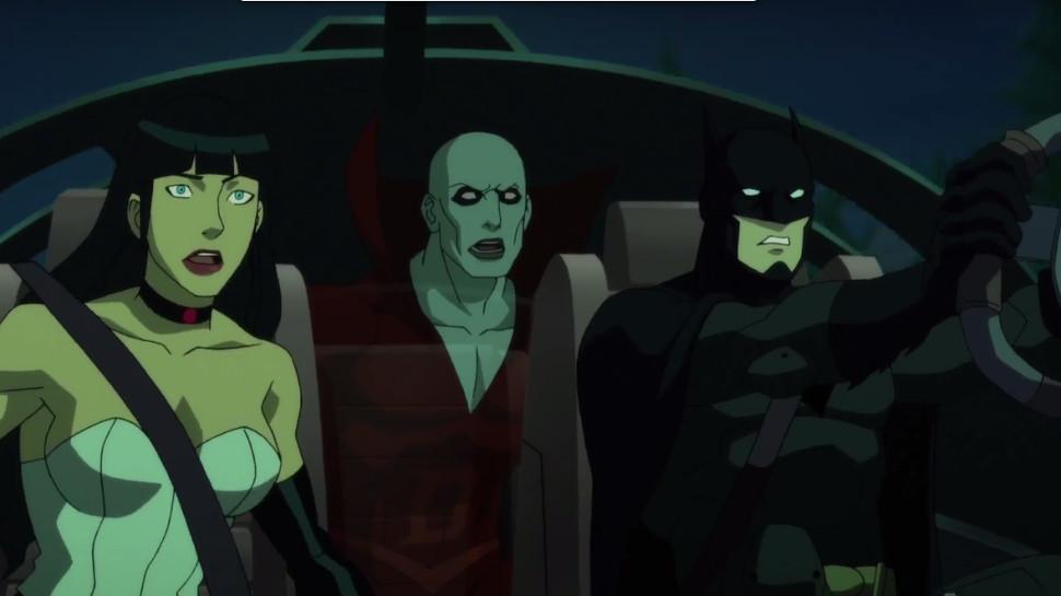 justice league dark image 1