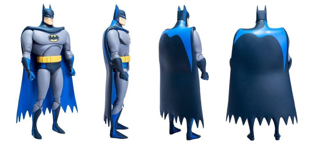 Batman Mondo figure