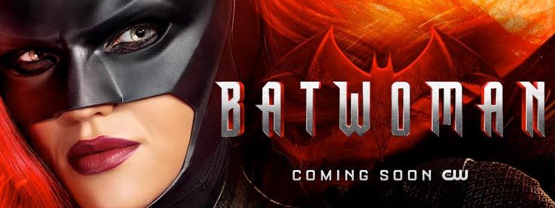 batwoman series 2020 dark knight news