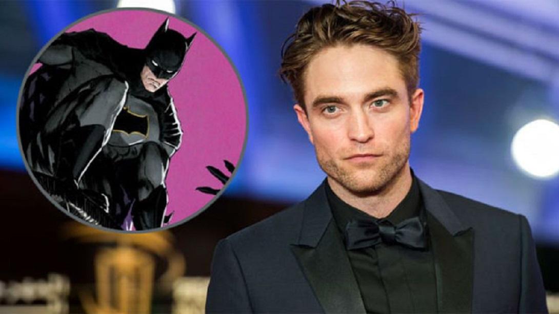 Robert Pattinson has spoken to GQ