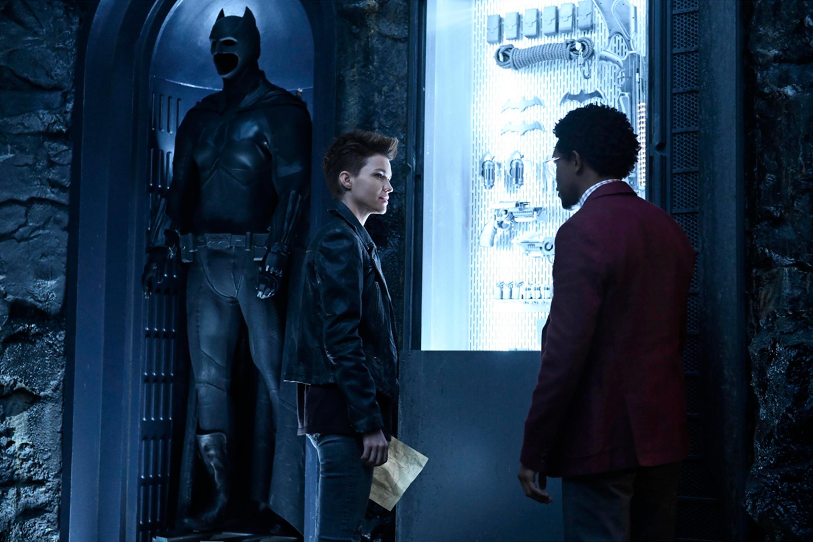 Batwoman Episode 1