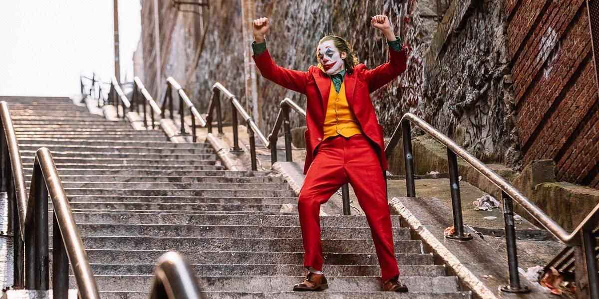 Phoenix's Joker