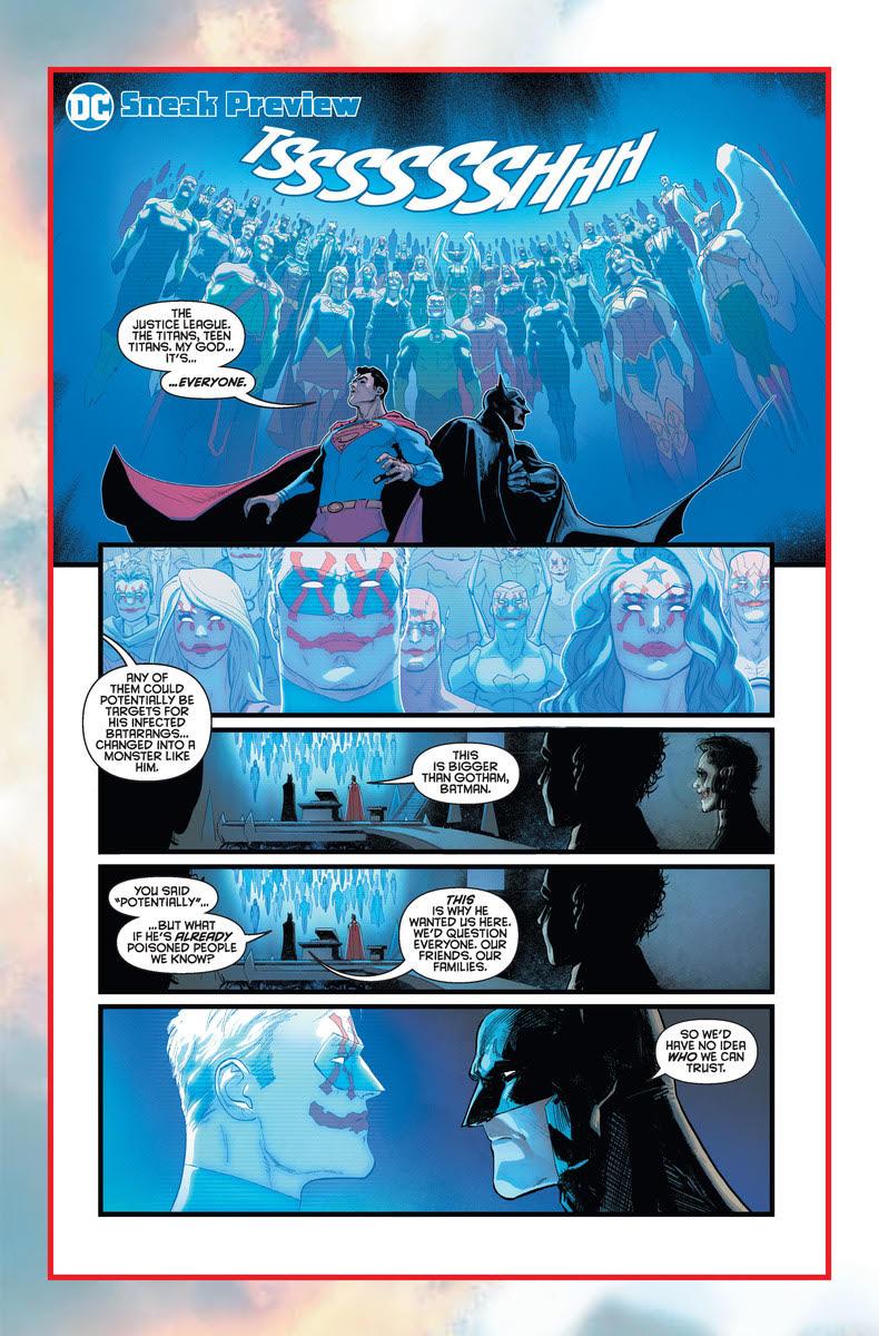 Batman/Superman Preview 4