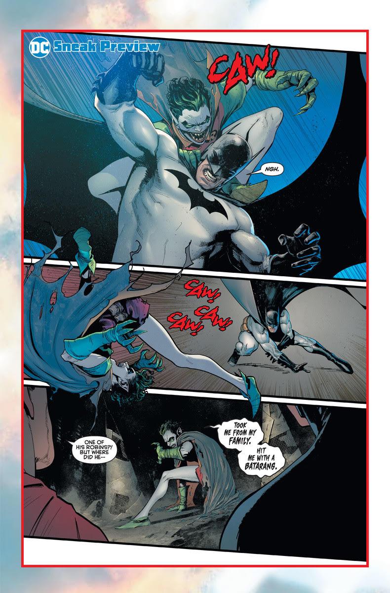 Batman/Superman Preview 5