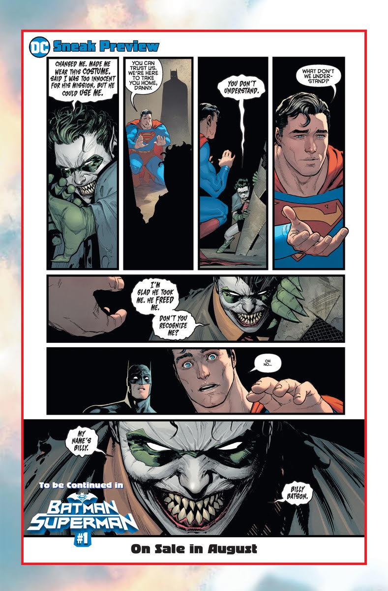 Batman/Superman Preview 6