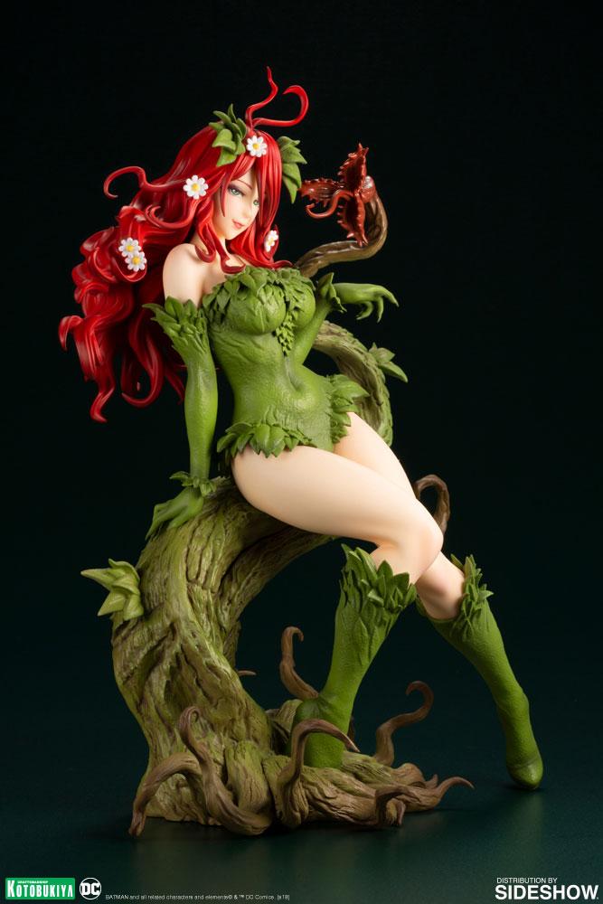 Sideshow's Kotobukiya Poison Ivy