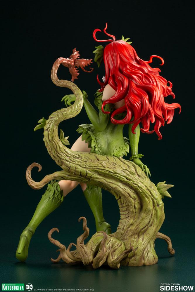 The Kotobukiya Ivy is amazing from any angle