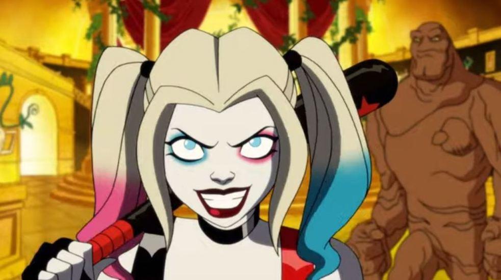 Harley Quinn Animated Series