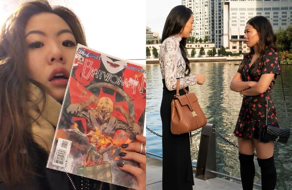 Batwoman Episode 5 Nicole Kang