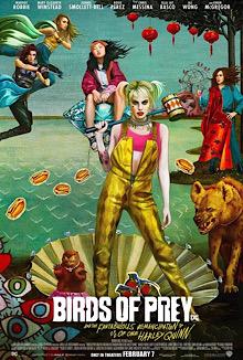 The emancipation of one Margot Robbie