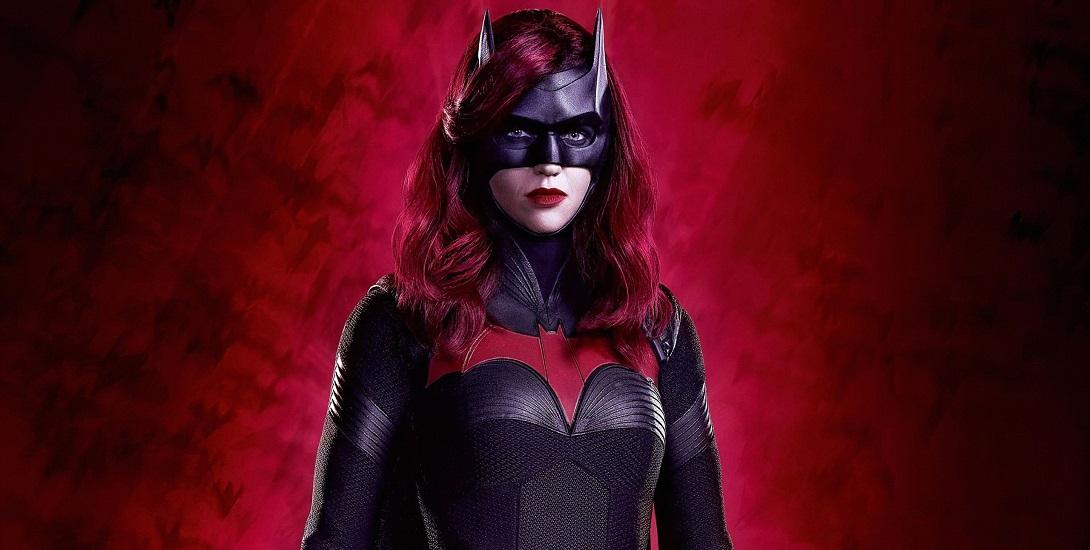 Ruby Rose as Kate Kane - Batwoman