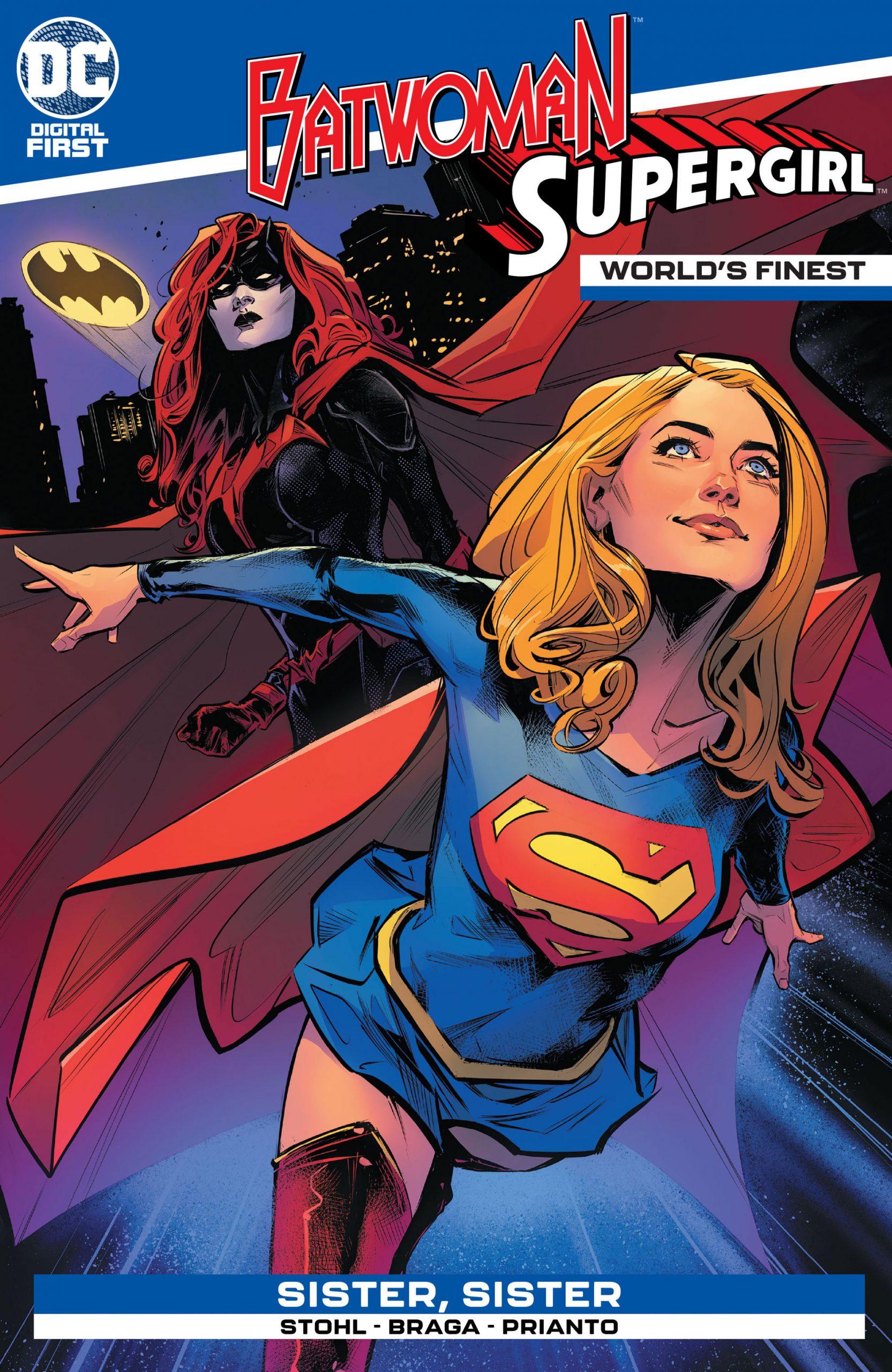 Season 2 Batwoman