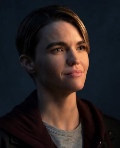 Ruby Rose A Secret Kept from All the Rest