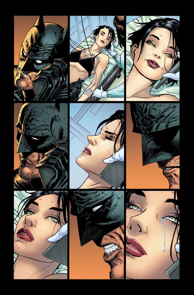 Batman #94 Pg. 10