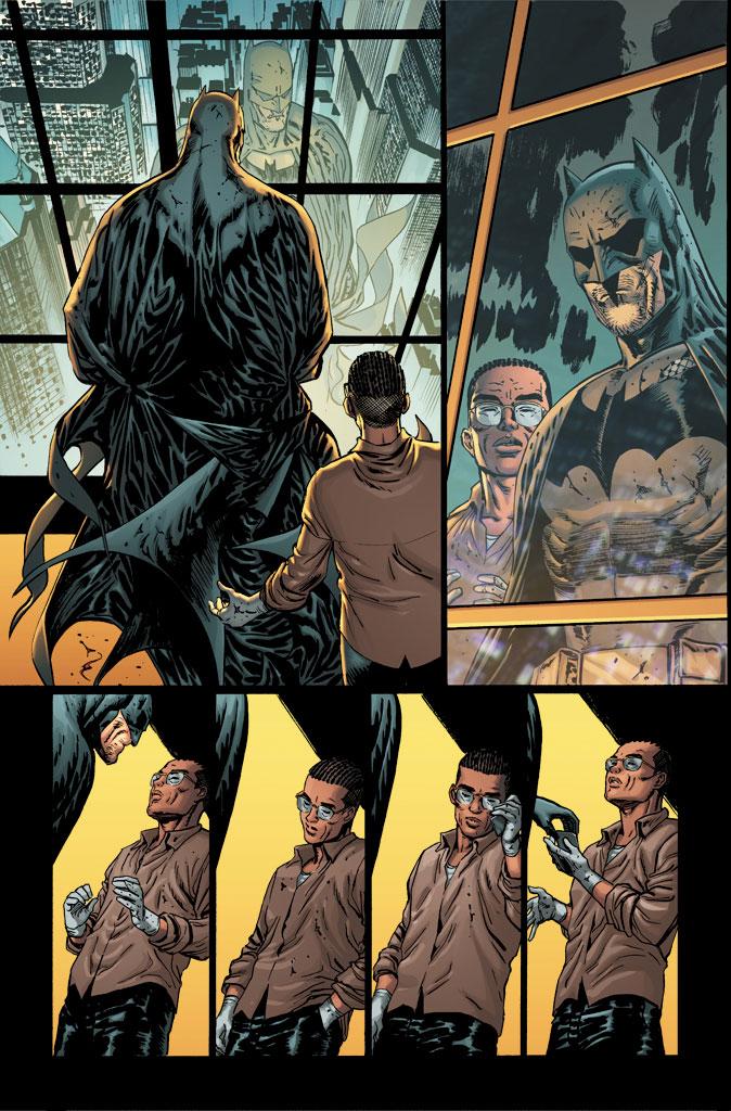Batman #94 Pg. 9