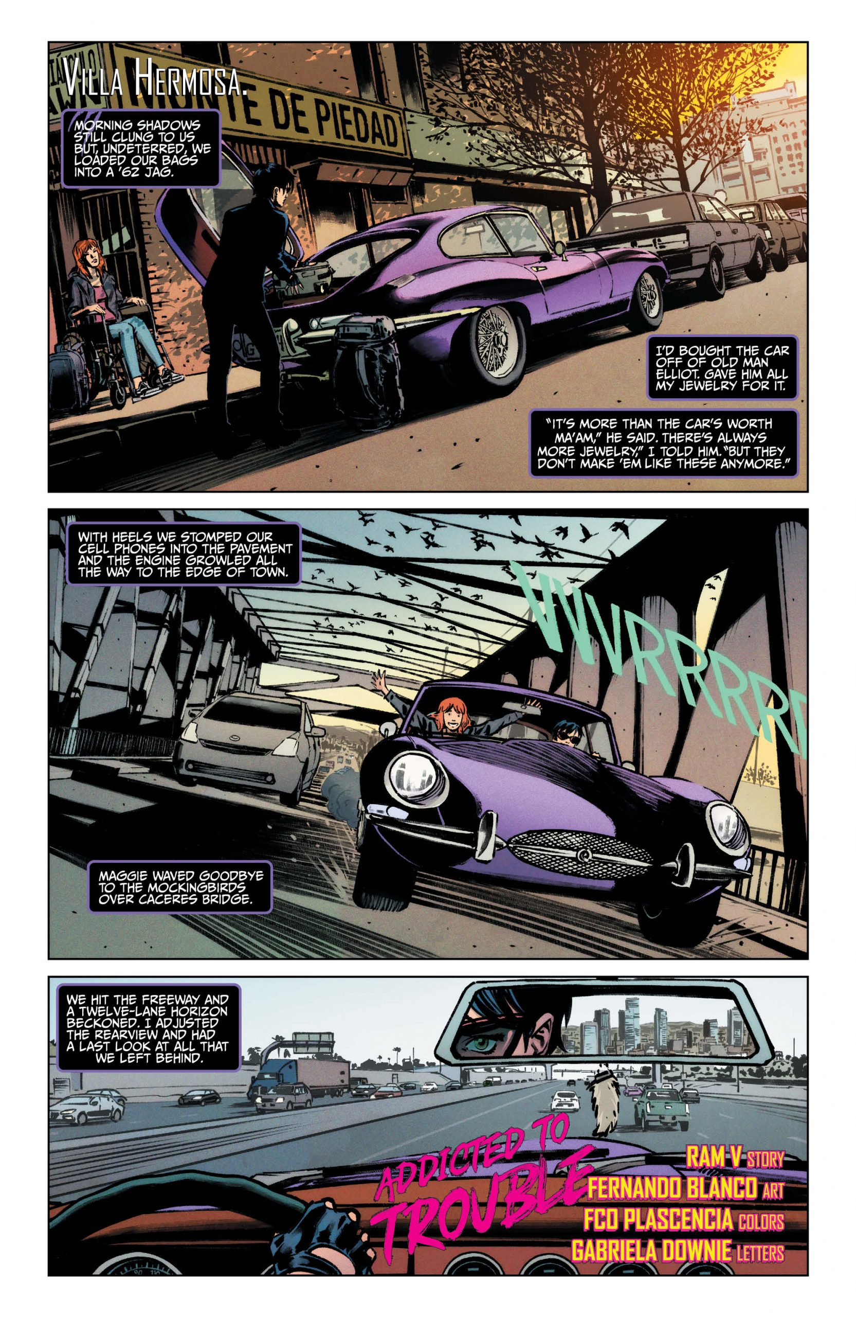 Catwoman 80th Anniversary 100-Page Super Spectacular AtT Pg. 1