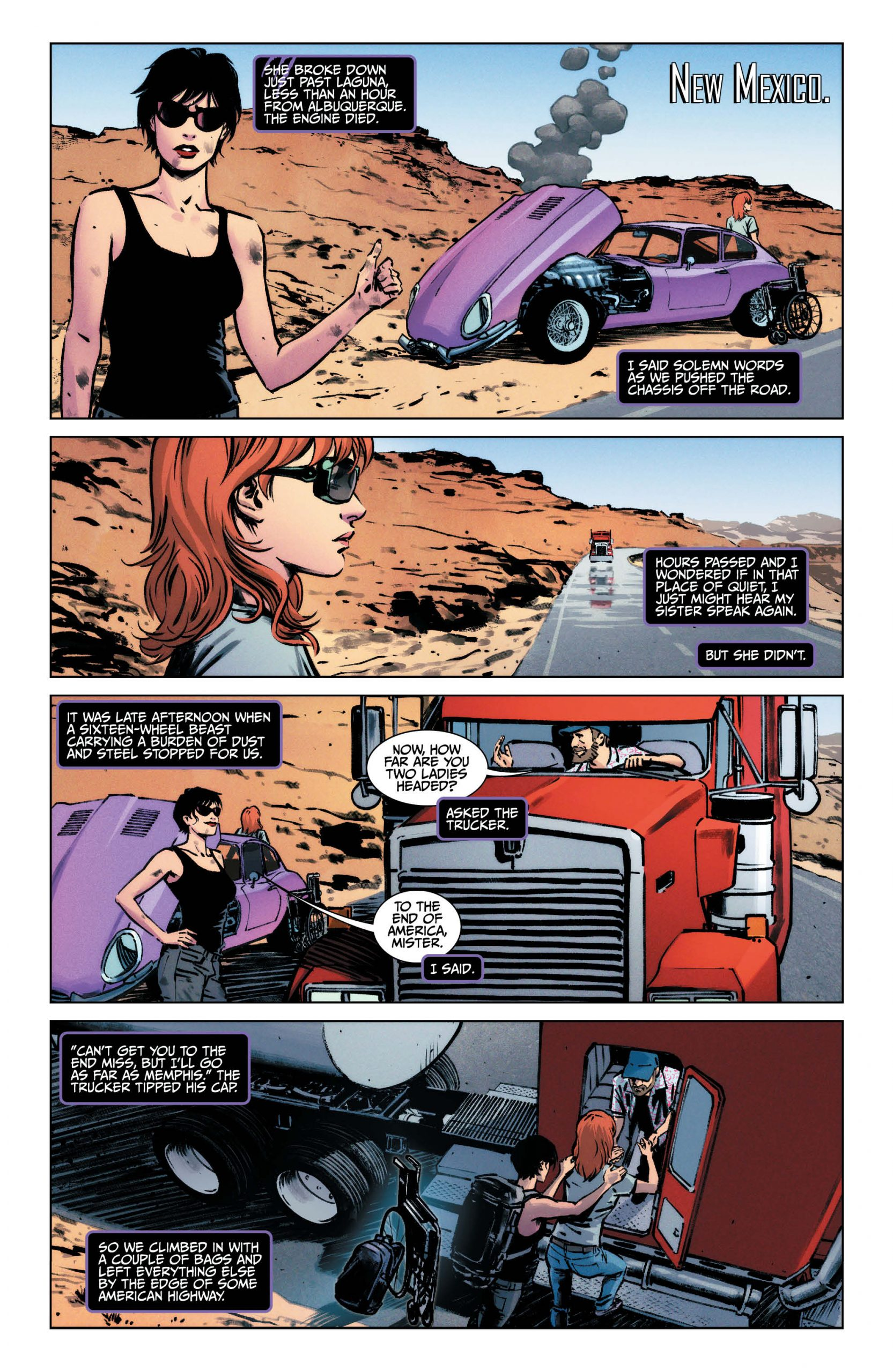 Catwoman 80th Anniversary 100-Page Super Spectacular AtT Pg. 2