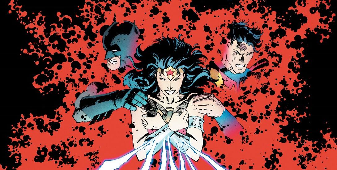 Dark Nights Trinity
