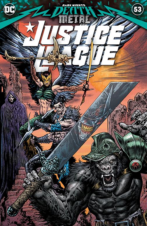 Doom Metal Dark Knight News
