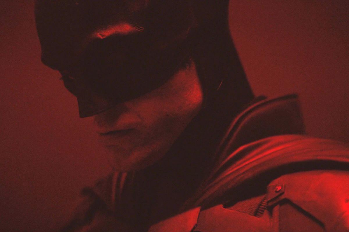 Robert Pattinson - The Batman
