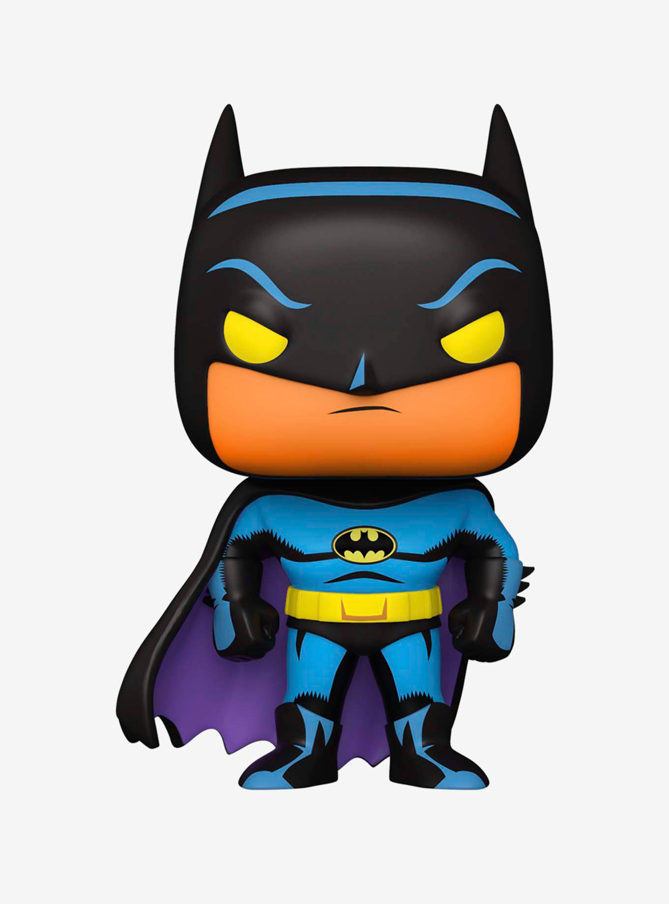 Black Light Batman Funko Pop