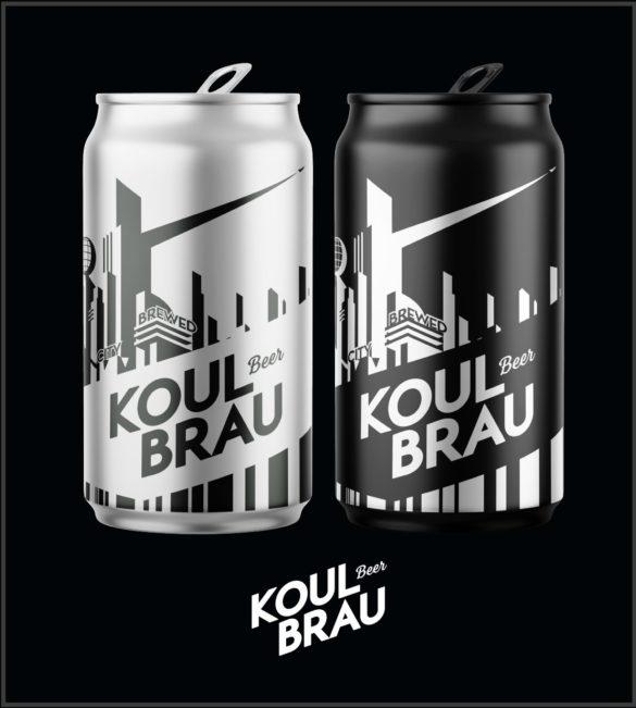 Koul Brau Beer