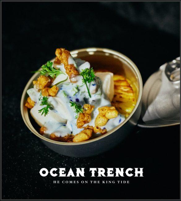 Ocean Trench