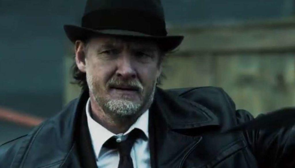 Donal Logue as Harvey Bullock in 'Gotham'