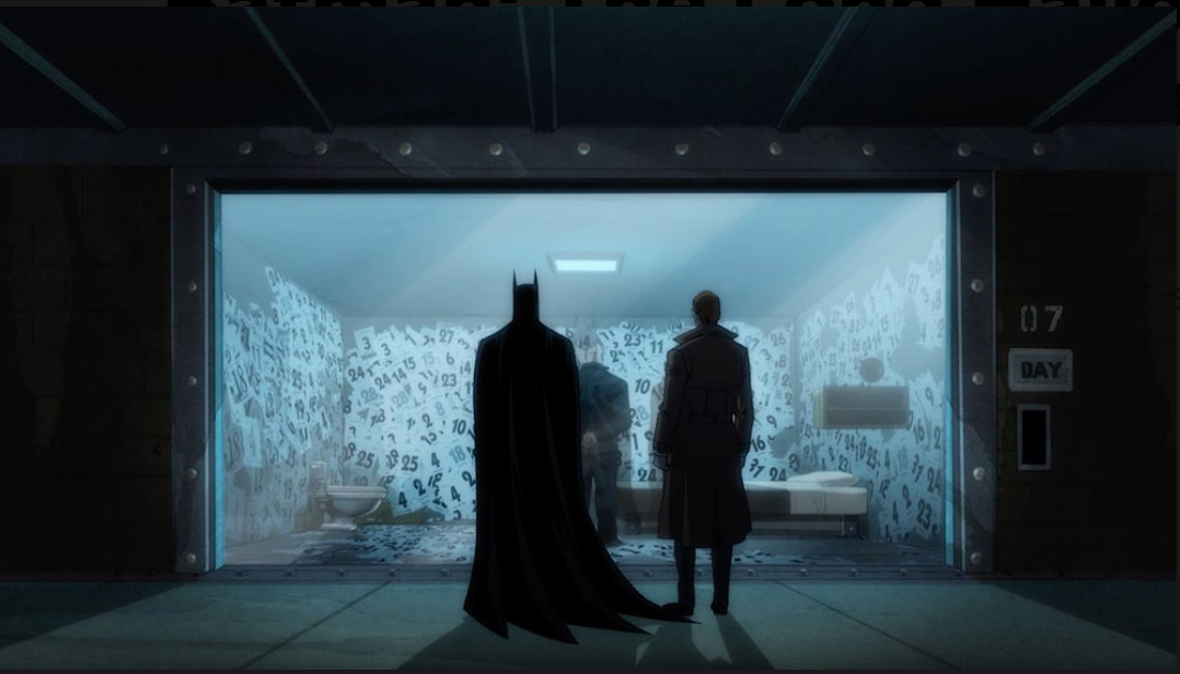 'Batman: The Long Halloween' Part One Featured Image