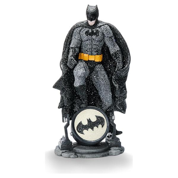 Swarovski Release Crystal Embellished Batman Figurines