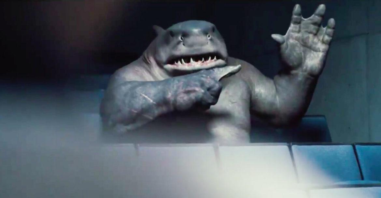 Hot Toys King Shark