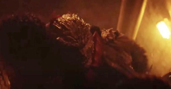 Killer Croc in Batwoman Season 3
